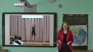 Волшебный урок (видеоклип)