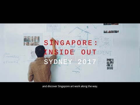 Singapore: Inside Out Sydney | Prelude