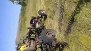 Двигатель Жигули 1.3 косилка длина 2.10   нш 10