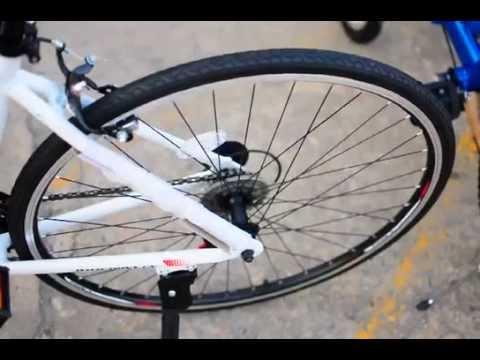 TRINX R300 แนะนำจักรยานเสือหมอบ โดย gtr-bike