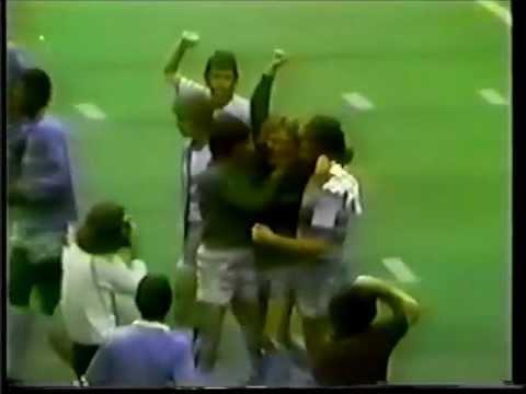 Philadelphia Atoms @ Dallas Tornado 1973 NASL Finals Highlights