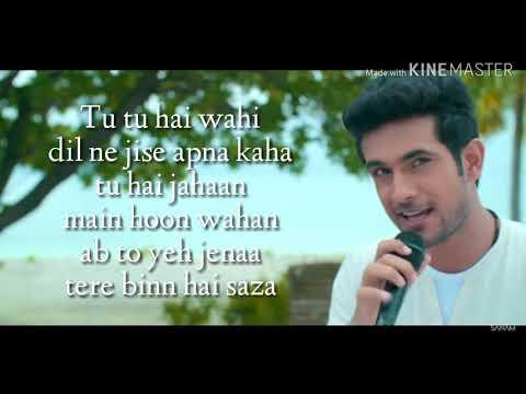 Yeh vaada raha full HD lyrics song video ft Mira | Remix version | Sanam Puri