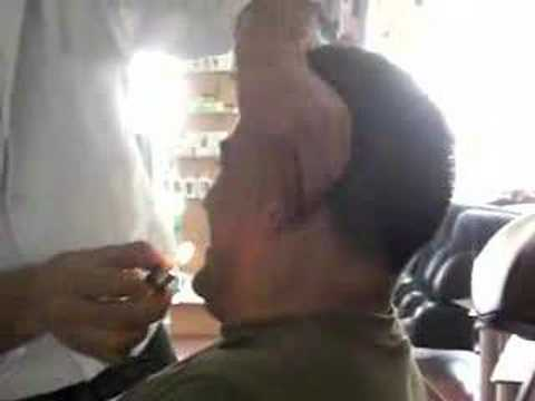 Haare entfernen turkisch