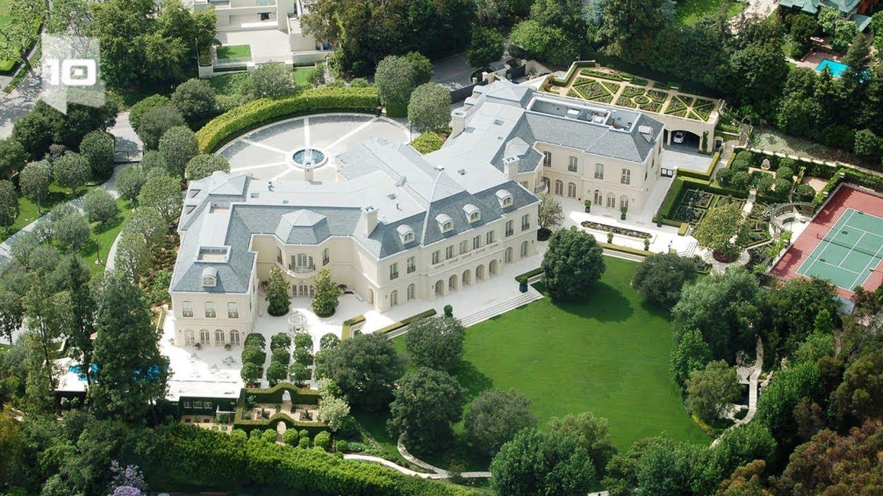 10 casas m s caras del mundo youtube for Las casas mas grandes y lujosas del mundo