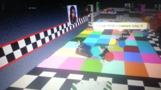 Fnaf roblox I luv this song*join us for a bite*