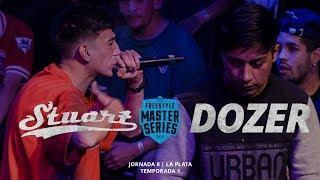 STUART vs DOZER (EXHIBICIÓN) - FMS Argentina LA PLATA - Jornada 8 OFICIAL - Temporada 2018/2019