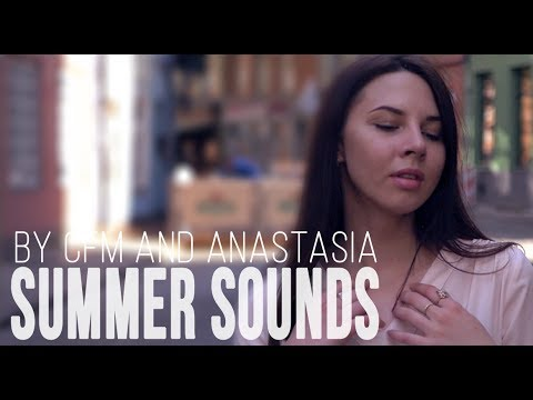 Creative Filmmakers & Anastasia   Summer sounds of Riga youtube