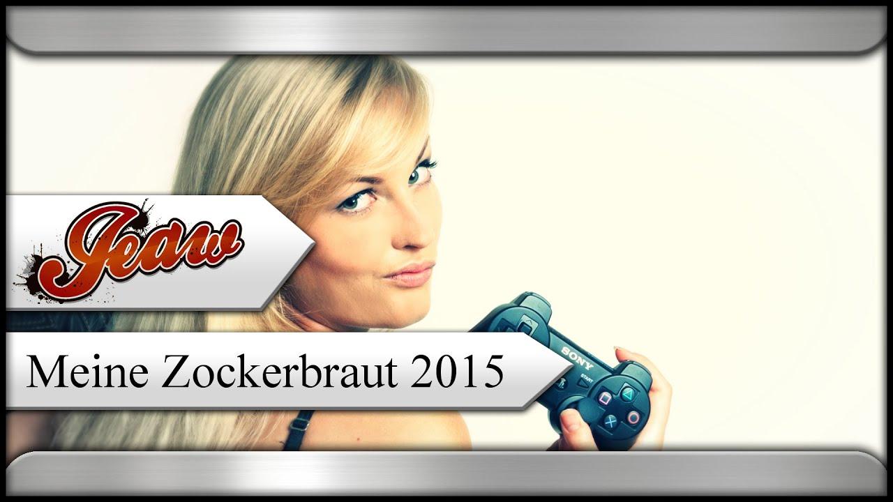 Download JEAW | Meine Zockerbraut (Official Audio)