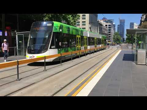 World most liveable city Melbourne free tram ride within city