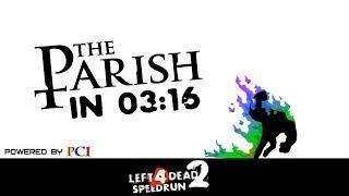 The Parish in 03:16 (TAS)