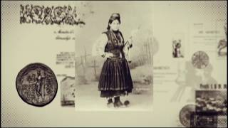 """Aromanii, documentar de Toma Enache """"The ARMÂNS , from the famous Manakia to I'm not famous…"""""""