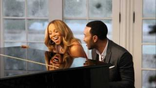 Mariah Carey ft John Legend - When Christmas Comes