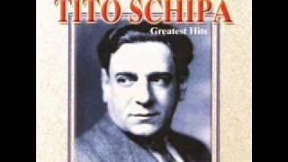 Tito Schipa   Me so