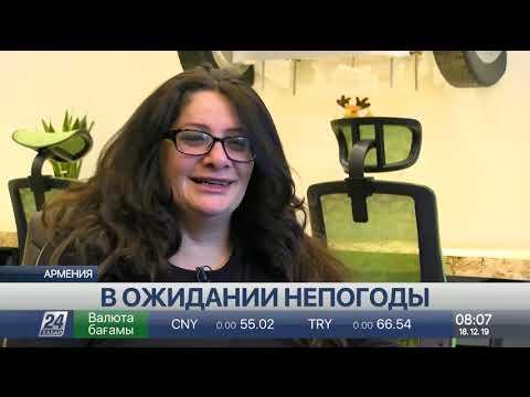 Выпуск новостей 08:00 от 18.12.2019