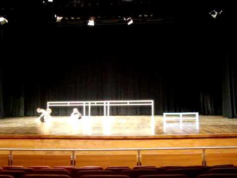 Trio - Corpo de dança de paulinia - MGI