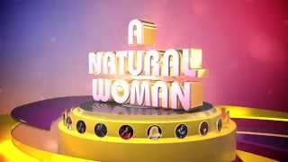 A Natural Woman: The Album - Out Now