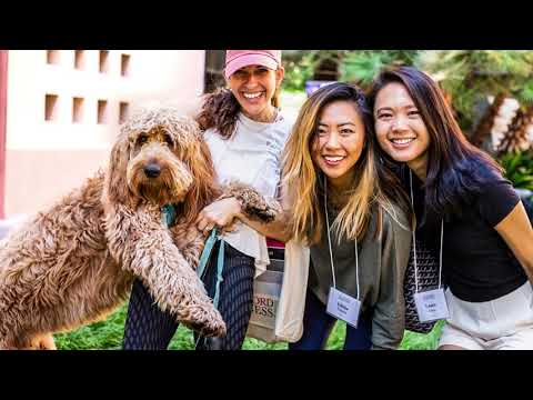 Stanford MBA Program: It all starts with you