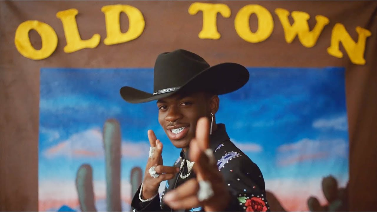 Download Lil Nas X & Billy Ray Cyrus feat. Young Thug & Mason Ramsey - Old Town Road (Remix) [Music Video]