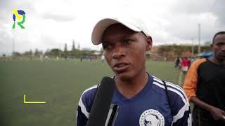 Ikiganiro na Rwibutso Claver umutoza mukuru wa Aspor FC