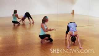 Moksha Yoga, the Hottest Workout in LA - Celebody