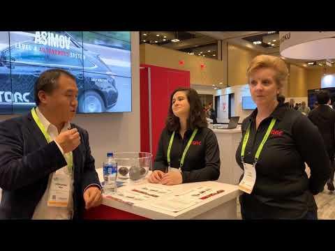 Business Showcase: Torc Robotics - Autonomous Ground Vehicle Robotic technologies
