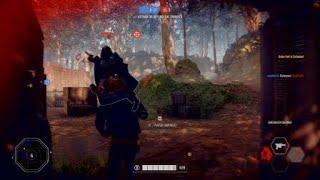 Limbo Vader