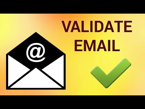 how to get the email address you want