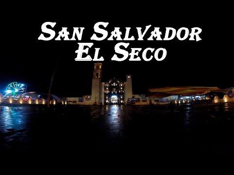 San Salvador El Seco (Cuauyehualulco)