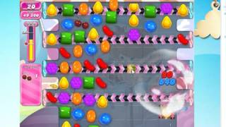 Candy Crush  Level 1528  No Boosters   3 Stars