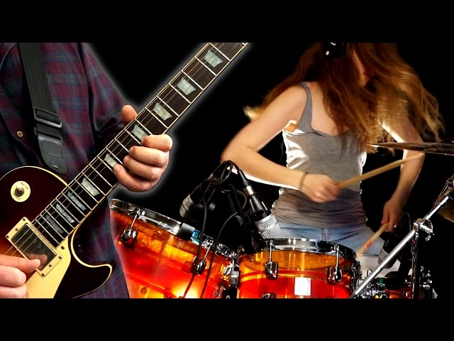 Brothers In Arms - Dire Straits Tribute by Sina & friends