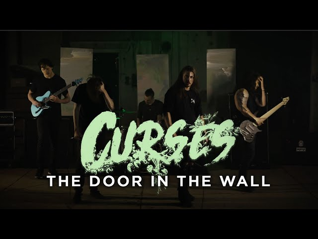 Curses - The Door In The Wall (Official Music Video)