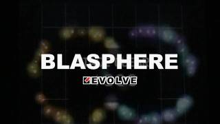 [iPhone Games]BLASPHERE 連鎖爆発パズルゲーム