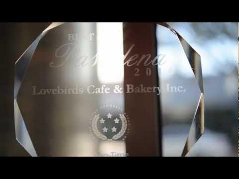 Lovebirds Cafe