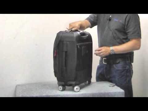 Samsonite Luggage - Silhouette 11 20