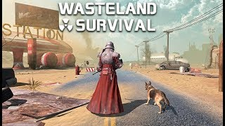 Wasteland Survival - co to jest?