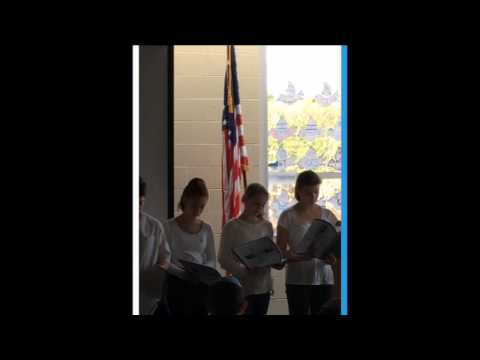 Yom HaZikaron 5775 - Solomon Schechter Day School of Bergen County