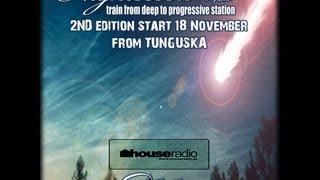 d-feens - Nightsessions.002.Tunguska @  Houseradio.pl [ deep & dark progressive ]