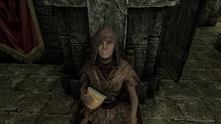 Skyrim Mods Mysterious Conjurers Follower Ps4 Xbox1 From Youtube