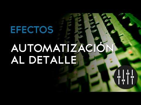 Controla la Automatización al detalle