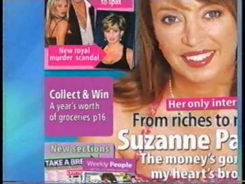 WOMAN'S WEEKLY 2004
