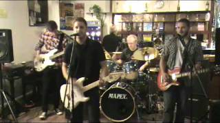 Dakota Cover INtuition *LIVE* UK Indie Rock 2012