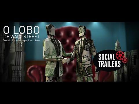 Social s: O Lobo de Wall Street  Netflix