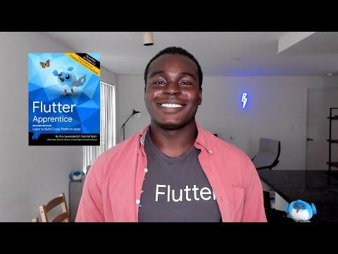 Become a Flutter Apprentice