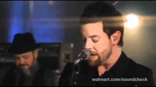 Watch David Cook Circadian video