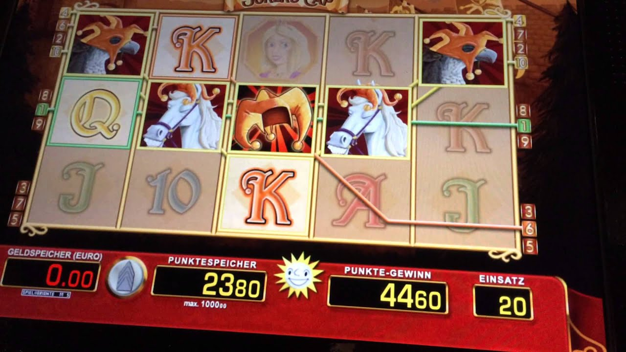 Geheime casino tricks jokers cap ho chunk casino baraboo wisc