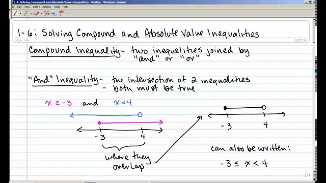 pound Inequality besides Solving  pound Inequalities additionally  furthermore pound Inequalities   Kuta Infinite Algebra 2 Name in addition pound Inequality Worksheet Solving  pound Inequalities besides 1 6 Solving  pound and Absolute Value Inequalities   YouTube moreover  further Linear Inequalities – She s Math in addition Learning Experience additionally  additionally pound inequalities and difference from simple inequalities furthermore pound Inequalities as well Solving  pound Inequalities Worksheet Best Of Pound Inequalities moreover Alge 1 Worksheets   Inequalities Worksheets further  likewise Solving  pound Inequalities Worksheet Answers Image Collections To. on solving compound inequalities worksheet answers