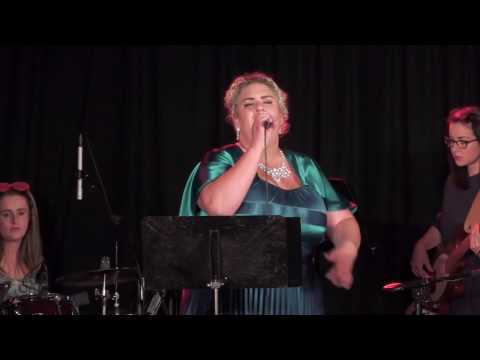 Margot Wuts & The Duchess Club Full Performance