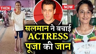 Salman khan's VEERGATI Actress POOJA DADWAL Recovers From TB!