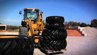 Cat K Series Small Wheel Loaders Moodsetter Video