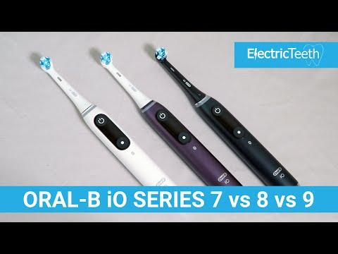 Oral-B iO Series